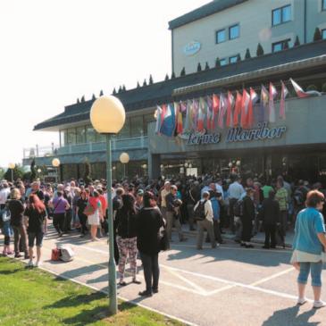 Vabljeni na 17. vseslovensko srečanje v Slovenj Gradec