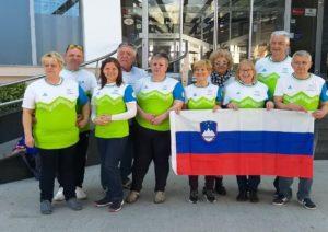 Udeleženci srečanja Struga 2019